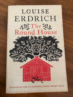 Erdrich, Louise - Round House (Trade Paperback)