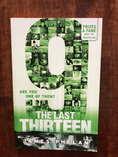 Phelan, James - Last Thirteen 09 (Paperback)