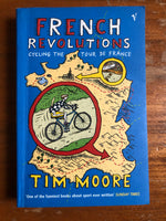 Moore, Tim - French Revolutions (Paperback)