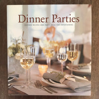 Five Mile Press - Dinner Parties (Hardcover)