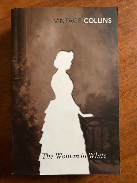 Collins, Wilkie - Woman in White (Paperback)