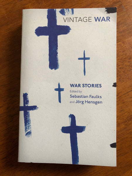 Faulks, Sebastian - War Stories (Paperback)