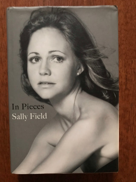 Field, Sally - In Pieces (Hardcover)