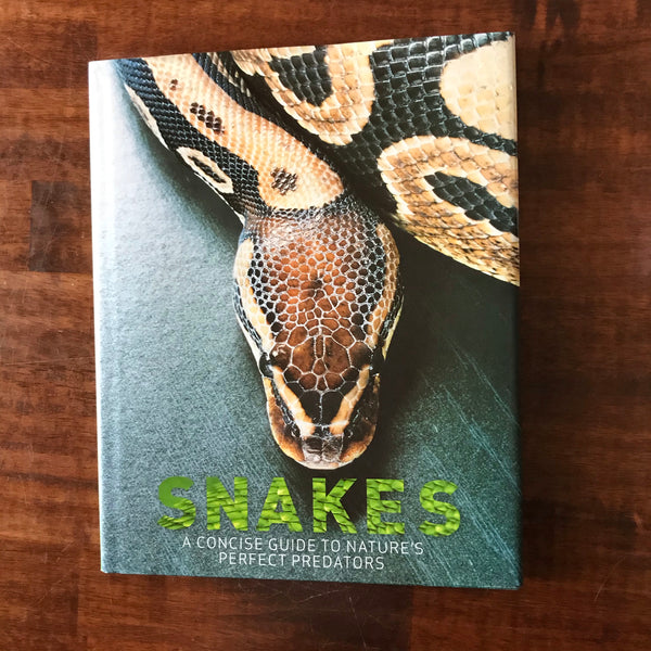 Gilpin, Daniel - Snakes (Hardcover)