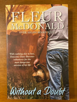 McDonald, Fleur - Without a Doubt (Trade Paperback)
