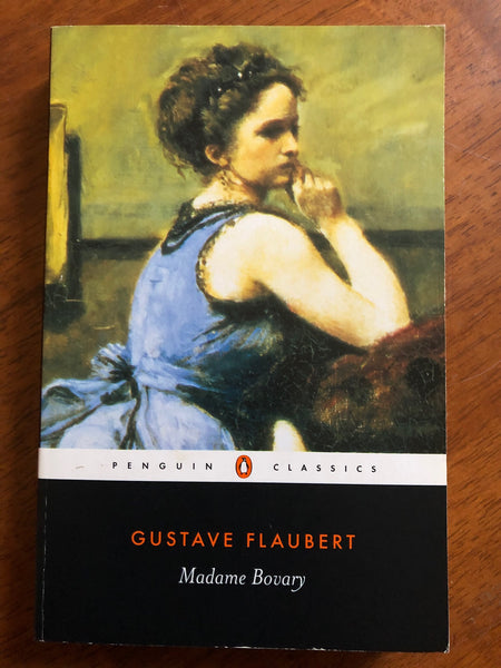 Flaubert, Gustave - Madame Bovary (Paperback)