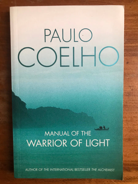 Coelho, Paulo - Manual of the Warrior of Light (Paperback)