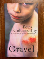 Goldsworthy, Peter - Gravel (Paperback)