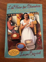 Esquivel, Laura - Like Water for Chocolate (Hardcover)
