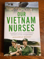 Brayley, Annabelle - Our Vietnam Nurses (Trade Paperback)