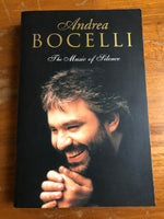 Bocelli, Andrea - Music of Silence (Trade Paperback)