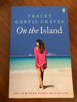 Graves, Tracey Garvis - On the Island (Paperback)