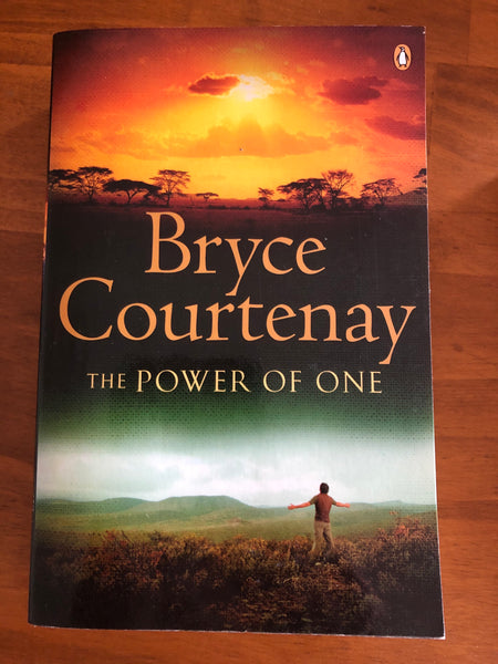 Courtenay, Bryce - Power of One (Paperback)