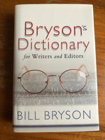 Bryson, Bill - Bryson's Dictionary (Hardcover)