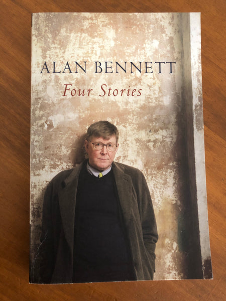 Bennett, Alan - Four Stories (Paperback)