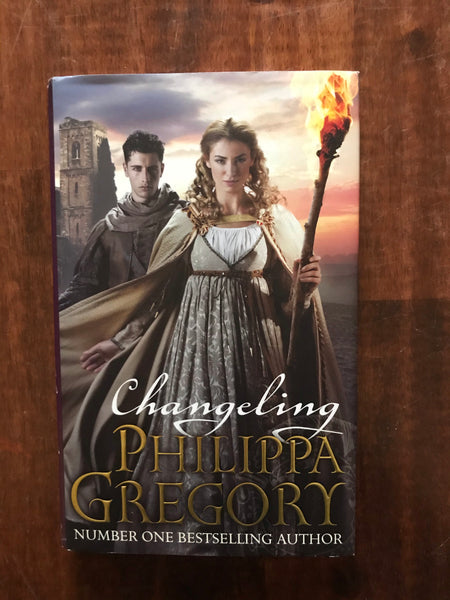 Gregory, Philippa - Changeling (Hardcover)
