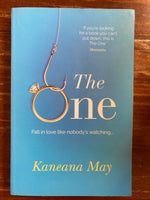 May, Kaneana - One (Trade Paperback)