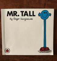 Hargreaves, Roger - Mr Tall (Paperback)