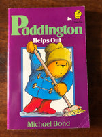 Bond, Michael - Paddington Helps Out (Paperback)
