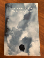 Falconer, Delia - Service of Clouds (Paperback)