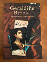 Brooks, Geraldine - March (Trade Paperback)