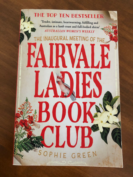 Green, Sophie - Fairvale Ladies Book Club (Paperback)