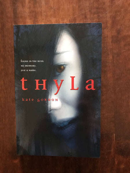 Gordon, Kate - Thyla (Paperback)