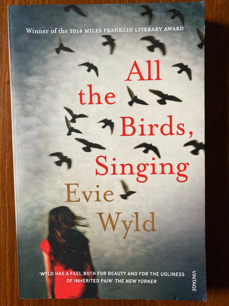 Wyld, Evie - All the Birds Singing (Paperback)