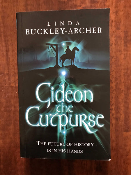 Buckley-Archer, Linda - Gideon the Cutpurse (Paperback)