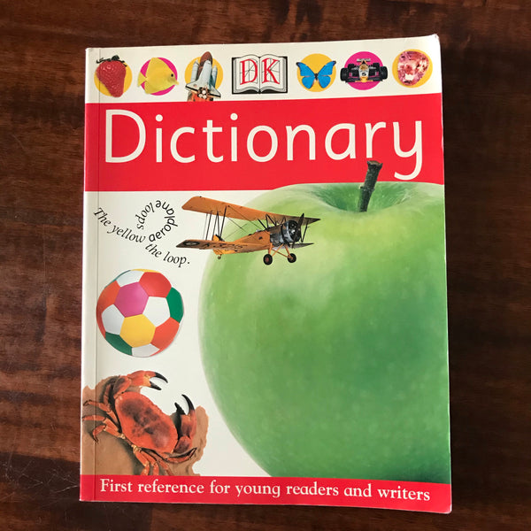 DK - Dictionary (Paperback)
