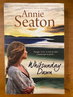 Seaton, Annie - Whitsunday Dawn (Trade Paperback)