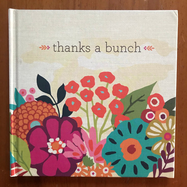 Compendium - Thanks a Bunch (Hardcover)