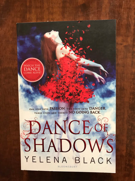 Black, Yelena - Dance of Shadows (Paperback)