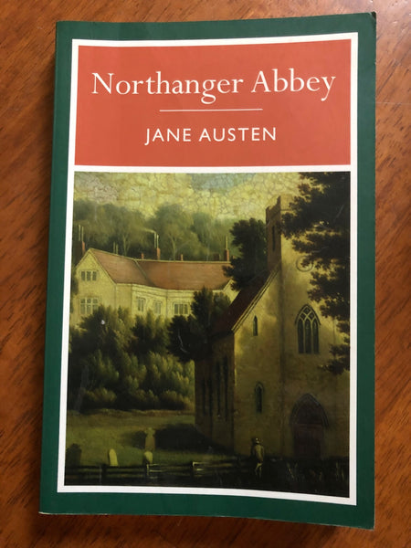 Austen, Jane - Northanger Abbey (Kingsford Paperback)