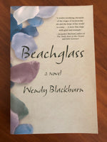 Blackburn, Wendy - Beachglass (Paperback)