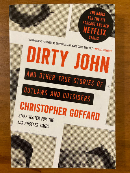 Goffard, Christopher - Dirty John (Paperback)
