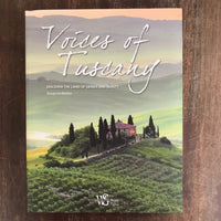 De Martino, Giorgio - Voices of Tuscany (Paperback)