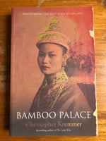 Kremmer, Christopher - Bamboo Palace (Trade Paperback)