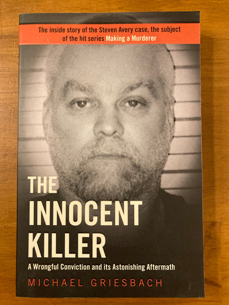 Griesbach, Michael - Innocent Killer (Paperback)