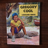 Binch, Caroline - Gregory Cool (Paperback)