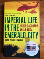 Chandrasekaran, Rajiv - Imperial Life in the Emerald City (Paperback)