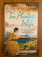 Jefferies, Dinah - Planter's Wife (Trade Paperback)