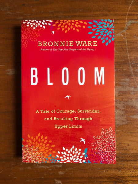 Ware, Bronnie - Bloom (Trade Paperback)