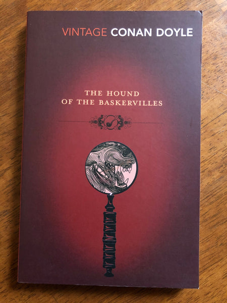 Doyle, Arthur Conan - Hound of the Baskervilles (Paperback)