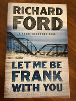 Ford, Richard - Let Me Be Frank with You (Trade Paperback)