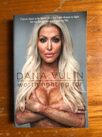 Vulin, Dana - Worth Fighting For (Trade Paperback)