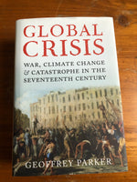 Parker, Geoffrey - Global Crisis (Hardcover)