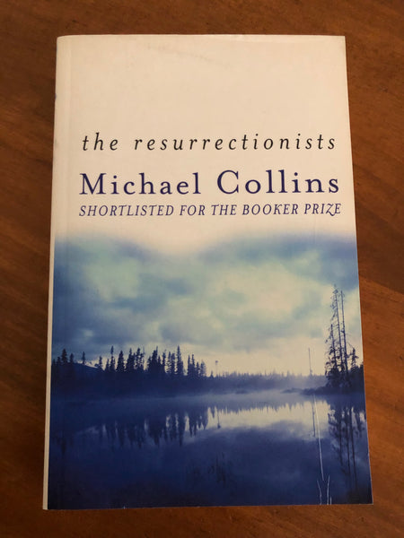 Collins, Michael - Resurrectionists (Paperback)