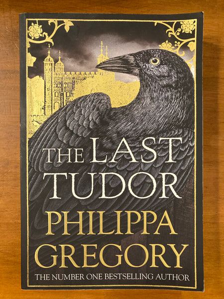Gregory, Philippa - Last Tudor (Trade Paperback)