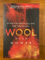 Howey, Hugh - Wool (Trade Paperback)